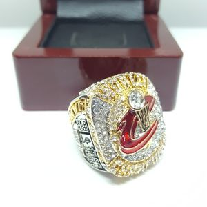 Other - Cleveland Cavaliers Fan Ring 2016 Champs